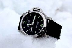 35 Photos That Will Make You Want A Panerai Watch - Airows