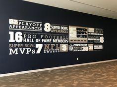 Super Bowl, Denver, Dallas, Home Decor, Decoration Home, Room Decor, Home Interior Design, Home Decoration, Interior Design