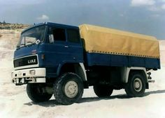 LIAZ 155.561 prototyp