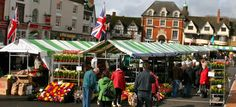 Banbury Retail Market run by Sketts are one of the 1st markets to register for #LYLM2015.  Have you registered yet? http://loveyourlocalmarket.org.uk/love-your-local-market-registration-2015/
