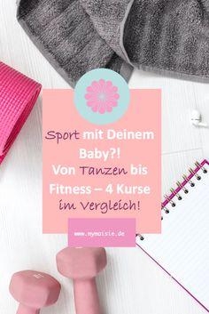 Du möchtest nach der Geburt wieder Sport machen - ein Kurs kommt für Dich aber nicht in Frage? Dann schnapp Dir Dein Baby und los geht's! Diese 4 Kursanbieter haben ein Workout Programm für Mütter mit ihrem Baby. Von Tanzen über Fitness und Yoga hier kommst Du ins Schwitzen und die Entspannung. Ausgeklügelte, professionelle, aufeinander aufbauende Programme mit vielen extras wie Ernährung, Challenges und Rezepten. #Fit #Rückbildung #Babybauch #Afterbody #Workout #Online #Günstig #Vergleich