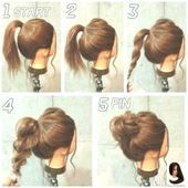 40 Wow Hairstyle Ideas For Women Who Are Simple And Yet Precious - Latest Hairstyles Source by marta Body Shop Tea Tree, The Body Shop, Fast Hairstyles, Wedding Hairstyles, Women's Dresses, Medium Hair Styles, Long Hair Styles, Diy Wedding Hair, Tea Tree Oil
