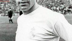 Muere Manolo Sanchís padre, mítico jugador del Real Madrid en la década de los 60