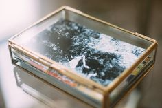 Video Tutorial for Engraving your Personalized Glass Box – La Rousse