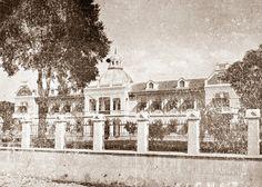 Weeshuis Boeboetan Soerabaja 1913.