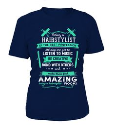 # Hair-Stylist- .  IMPORTANT: These shirts are only available for a LIMITED TIME, so act fast and order yours nowBuy 2 or more with FRIENDS and save on shipping!