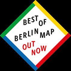 Get the Stil in Berlin map  Guide til spisesteder i Berlin