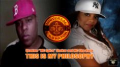 """New Music from Quadeer """"MC Spice"""" Shakur and MC Sha Rock - This Is My Philosophy"""