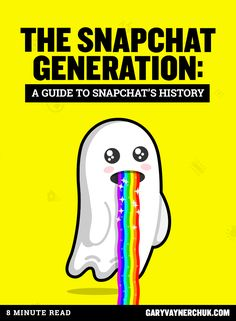 Just a little over four years ago, Snapchat was supposedly just an idea that founder Evan Spiegel and friends had while in a class at Stanford.  Now...