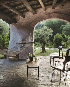 Farmhouse in Emilia-Romagna, Italy by Filippo Marconi.