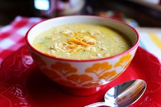 Slow Cooker Broccoli Cheese Soupthepioneerwoman Slow Cooker Recipes, Crockpot Recipes, Soup Recipes, Cooking Recipes, Quick Recipes, Yummy Recipes, Freezer Recipes, Protein Recipes, Freezer Cooking