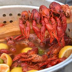 Zatarain's makes it easy to throw your own crawfish boil. Start with the recipe below then add smoked sausage, cauliflower and broccoli to make it all your own.