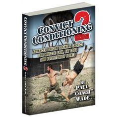 Während es in Convict Conditioning um die Grundlagen (Big Six Power Moves) geht, rundet Teil zwei definitiv alles ab und es bleiben keine Wünsche offen.