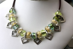This is not my Trollbead design, but I like it !
