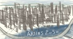 Århus 2050, and many other town´s