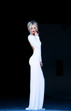 The Lurelly Monaco Dress