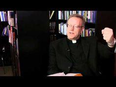 Fr. Robert Barron on Christmas and the Prologue of John