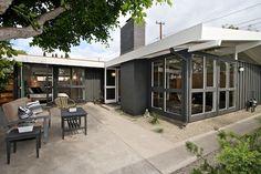 Cliff May Rancho                                 7131 E. Mezzanine Way                    Long Beach, CA