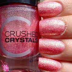 Catrice Crushed Crystal - Call Me Princess