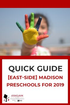 When families move to Madison, one of the top things they consider when choosing a neighborhood is the school district. For families with young kiddos, we've compiled all the info you need on preschools based on neighborhood. Learning Centers, Early Learning, Country Day School, Preschool Programs, Preschools, Montessori Preschool, Pre Kindergarten, Nursery School, Child Life