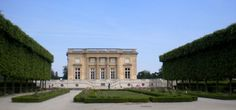 Petit Trianon, Palacio de Versalles