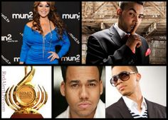 Jenni Rivera, Prince Royce, Romeo Santos & Don Omar Lead In Nominations For Premio Lo Nuestro! (Video)