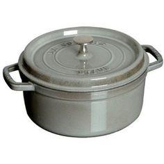 Staub Round Dutch Oven (5-qt.)