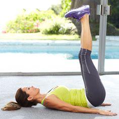 Brooke Burke Charvet's Fit in 10 Minutes Workout! http://www.lhj.com/health/fitness/brooke-burke-charvet-workout/?page=1
