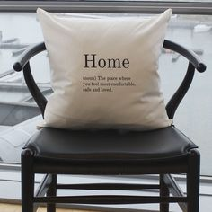 Home Cushion by Bomedo – Made Modern