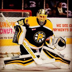 Here's Jeremy Smith of the Providence Bruins.