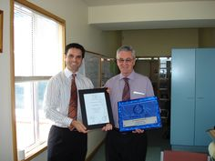 St Johns Mairangi Bay School receive their Investors in People Certificate