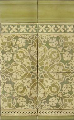 K. J Patterson - Pratt & Larson Tile and Stone