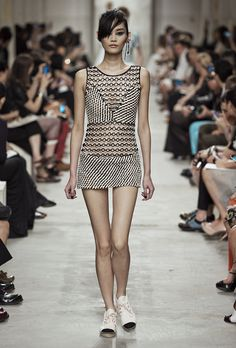 Chanel - Singapore - Cruise SS14