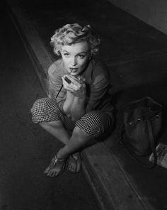 Marilyn Monroe (1954)