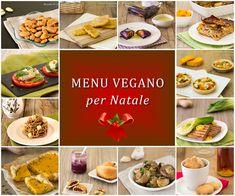 Happy Vegan, Menu, Healthy Food, Healthy Recipes, Dolce, Christmas Time, Buffet, Veggies, Drink