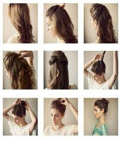 cabello #peinado