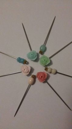 Check out this item in my Etsy shop https://www.etsy.com/uk/listing/470561775/sale-pastel-hijab-pin-set