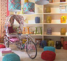 A Ishela é líder no mercado home-décor e traz para o Brasil todas as tendencias do mundo da decoração.