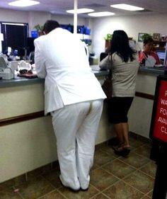 Shart Pants