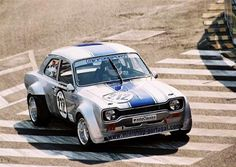 RaceCarAds - Race Cars For Sale » ORIGINAL FORD ESCORT RS 1600