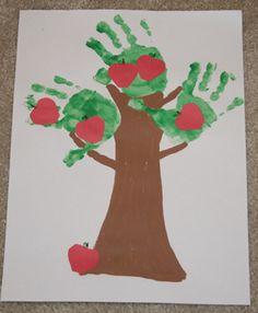 Fall Crafts for Kids   Kindergarten   Scoop.it