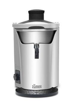 Máquinas Laranjas - Bares - Maquina para sumos de Laranja Zumex Multifruit // Lendas Sublimes - Produtos Gourmet