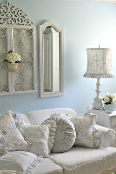 Mirrors – Sweet Melanie Design