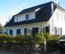 Ferienhaus Ostseebad Sellin: Landhaus Godehus - Seedorf - Insel Rügen