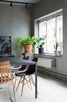 Oslo-based design studio that specialise in identity design and brand development. Outdoor Furniture Sets, Design Studio, Interior, Home Decor, Color, Colours, Outdoor Furniture, Outdoor Decor, Furniture