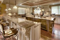 Clyde Hill Kitchens