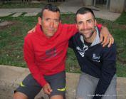 fotos csp115 por mayayo: Miguel angel heras y Felipe artigue