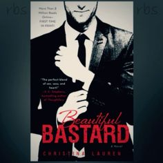 21. Beautiful Bastard by Christina Lauren #goodreads #ebook #novel #love #funny #sexy #hot #theoffice #beautifulbastard #boss #secretary #christinalauren  #rbsreads  #goodreadsreadingchallenge #2016 #rbs #rcln