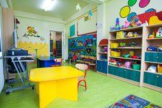 Sala copiilor