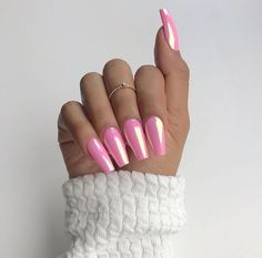 Nails in the future